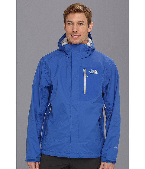 The North Face Varius Guide Jacket (Nautical Blue/Nautical Blue) Men's Jacket