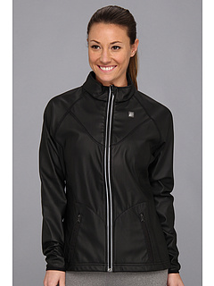 SALE! $44.99 - Save $55 on Skirt Sports Gemini Reversible Jacket (Black) Apparel - 55.01% OFF $100.00