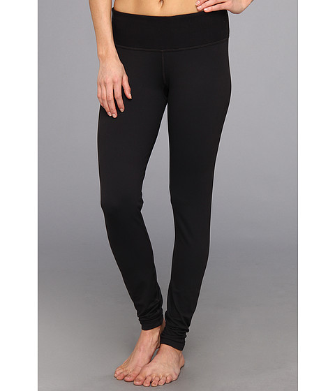 Moving Comfort - Urban Gym Tight (Black) Women