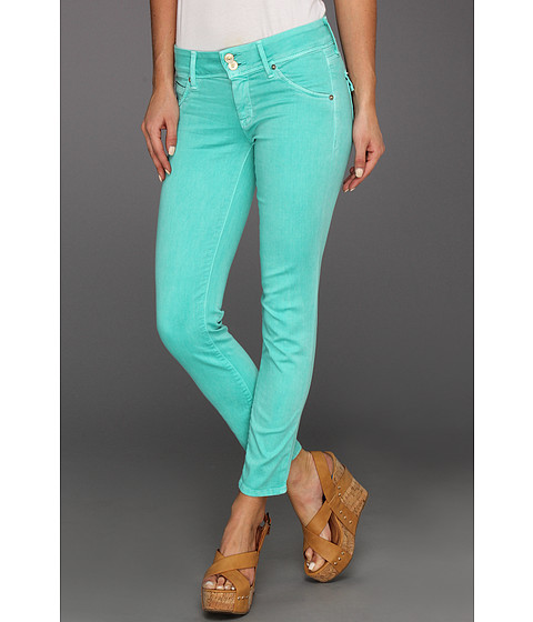 Hudson Collin Skinny Crop (Supernova) Women's Jeans