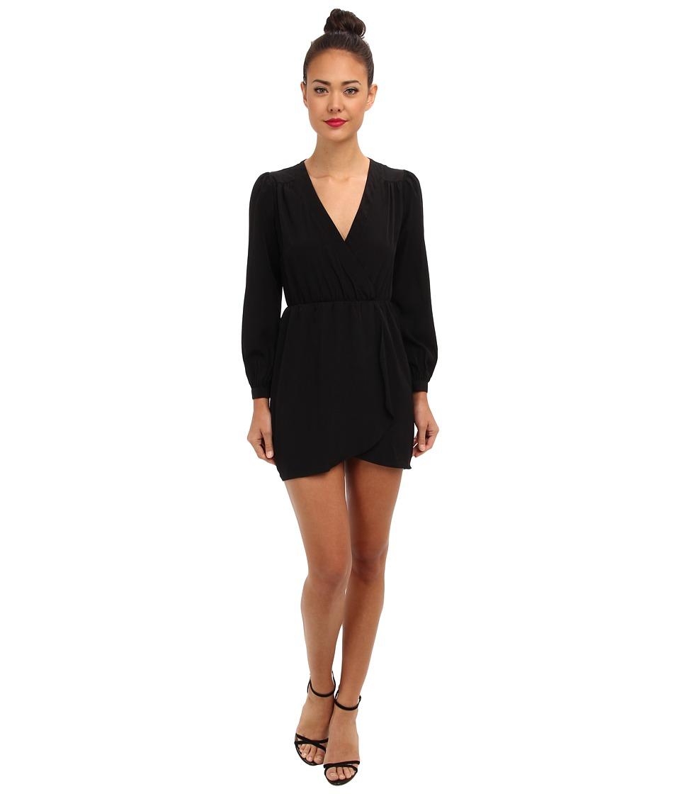 Brigitte Bailey - Demri Dress (Black) Women's Dress