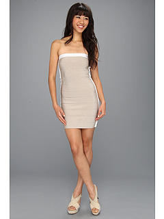 SALE! $26.25 - Save $79 on BB Dakota Selby Dress (Optic White) Apparel - 75.00% OFF $105.00