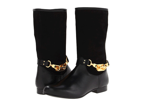 Rachel Zoe - January (Black 2) Women's Boots
