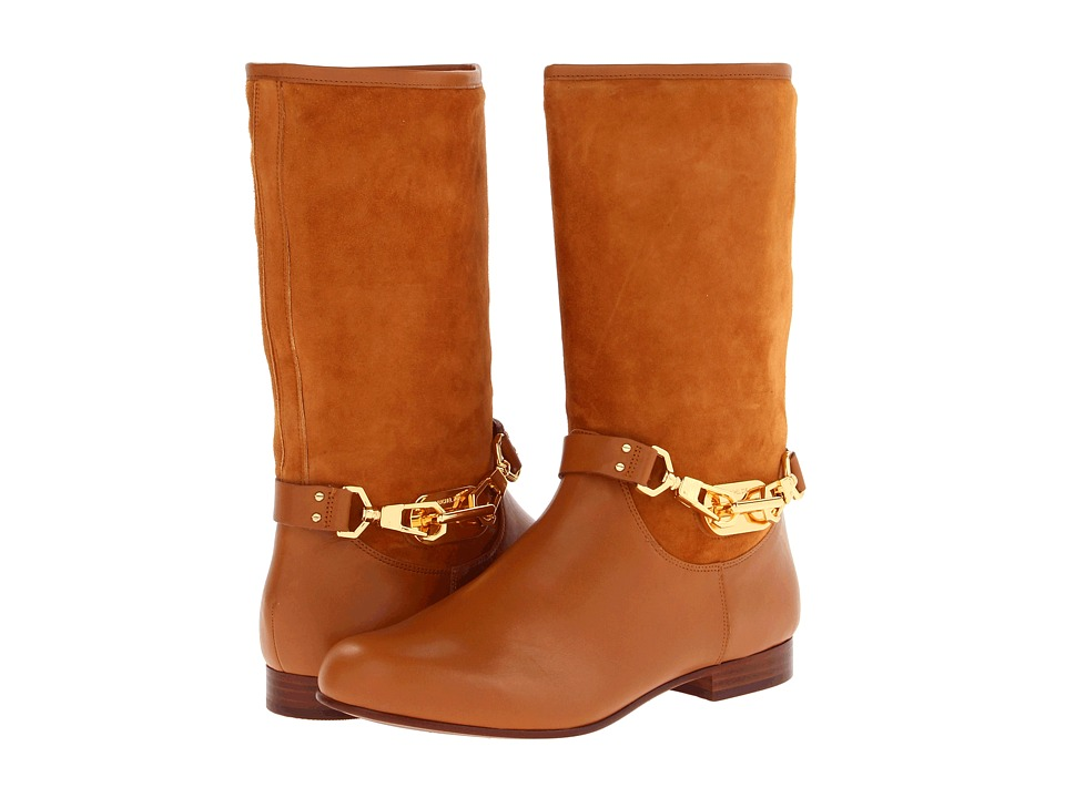Rachel Zoe - January (Hazelnut) Women's Boots