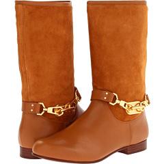 Rachel Zoe January (Hazelnut) Footwear