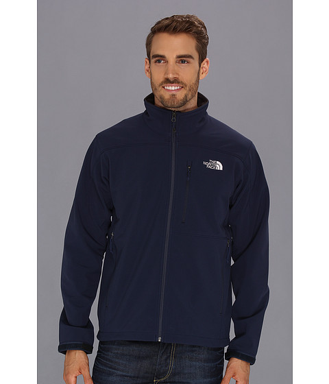 The North Face Apex Bionic Jacket (Cosmic Blue/Cosmic Blue) Men's Coat