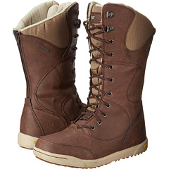 Hi Tec Talia Hi 200 WP (Chocolate) Footwear