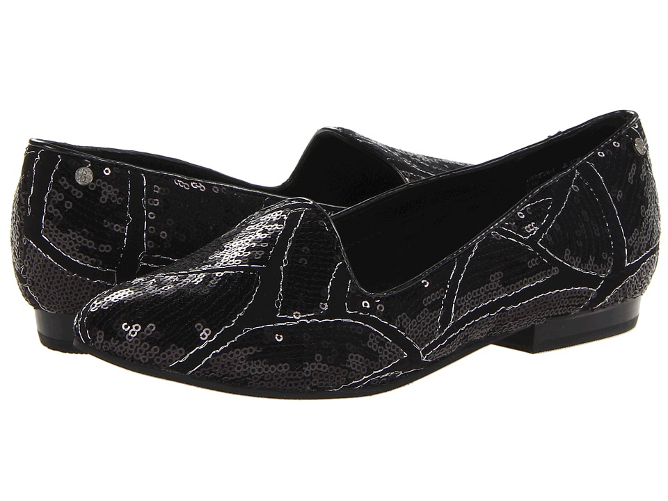 Bass - Geneva (Black) Women's Shoes