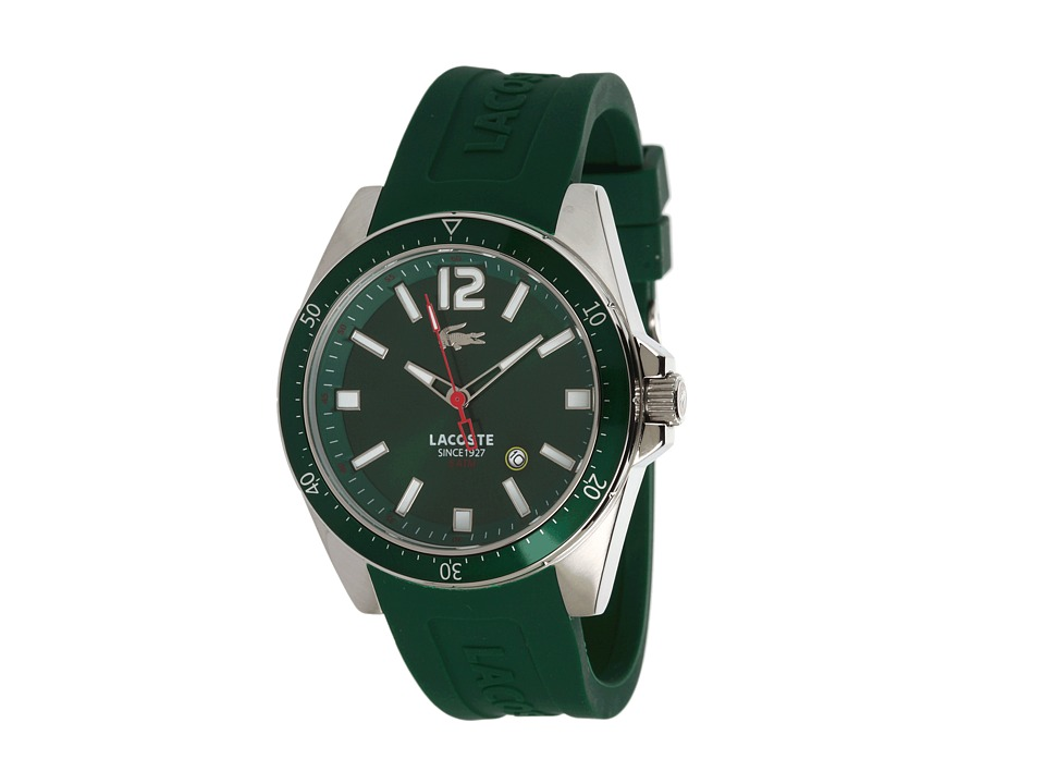Lacoste - 2010663 (Green) Watches