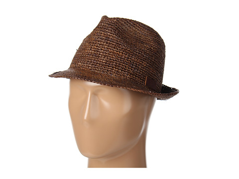 Original Penguin - Mc Fly (Chocolate) Fedora Hats