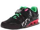 inov-8 FastLift 315 (Black/Pink/Green)
