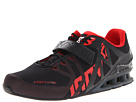 inov-8 FastLift 335 (Black/Red/Carbon)