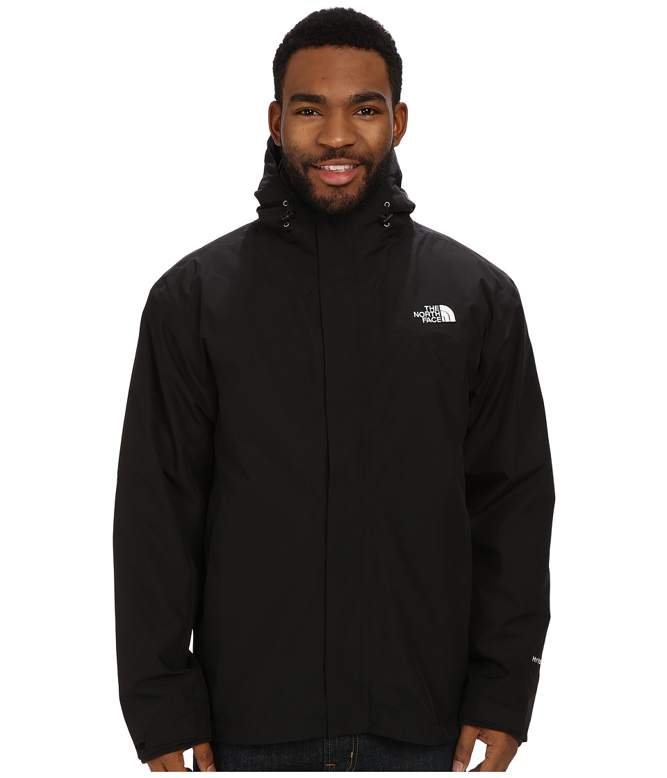 The North Face - Anden Triclimate (TNF Black/TNF Black) Men