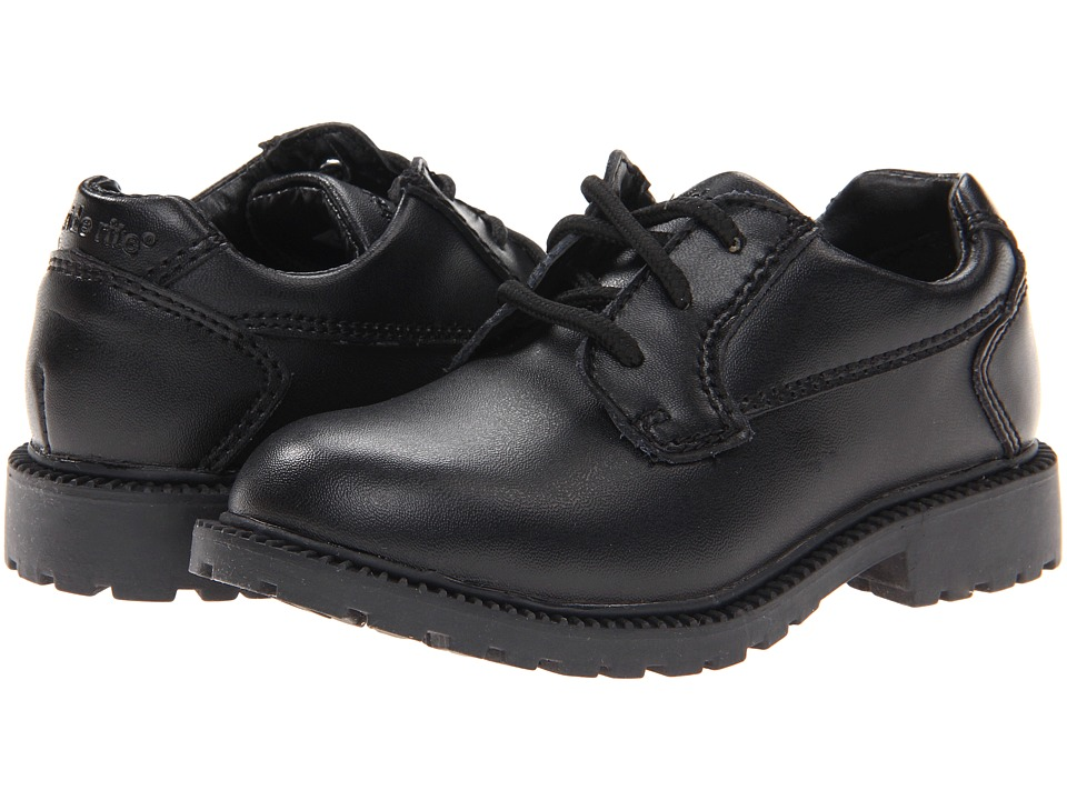 Stride Rite - Taft (Toddler/Little Kid/Big Kid) (Black) Boys Shoes