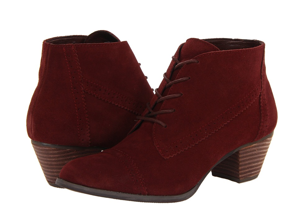 Bass - Porter (Brownstone) Women's Shoes