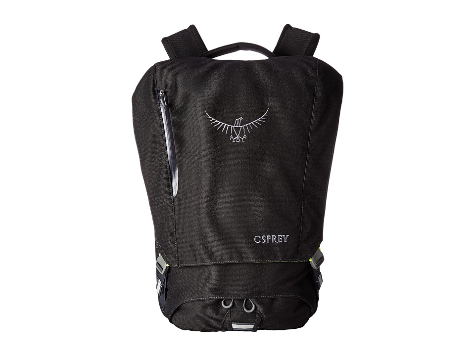 Osprey - Pixel (Black Pepper) Backpack Bags