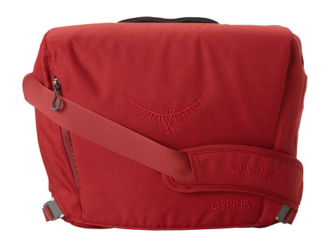 Osprey - Beta Port Pack (Pinot Red) Backpack Bags