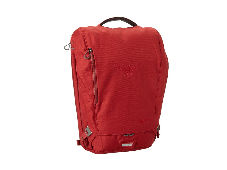 Osprey - Pixel (Pinot Red) Backpack Bags