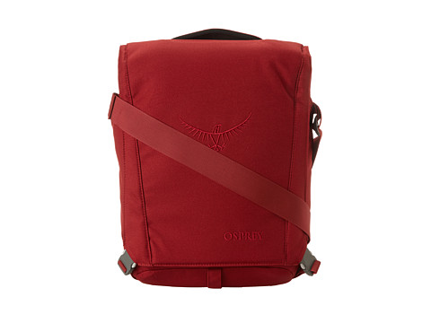 Osprey - Nano Port Pack (Pinot Red) Backpack Bags