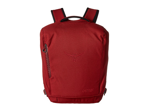 Osprey - Pixel Port Pack (Pinot Red) Backpack Bags