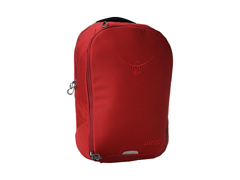 Osprey - Cyber Port (Pinot Red) Backpack Bags