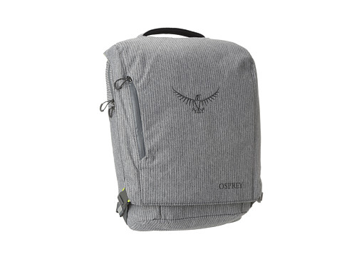 Osprey - Pixel Port Pack (Gray Herringbone) Backpack Bags