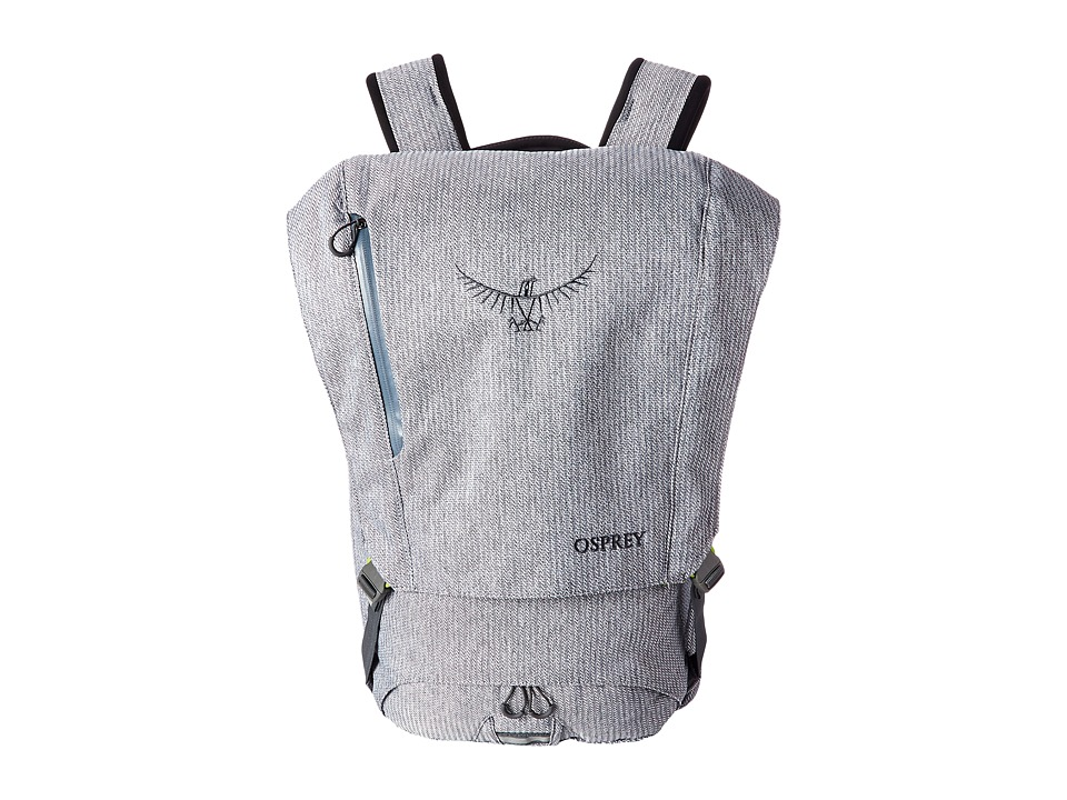 Osprey - Pixel (Gray Herringbone) Backpack Bags