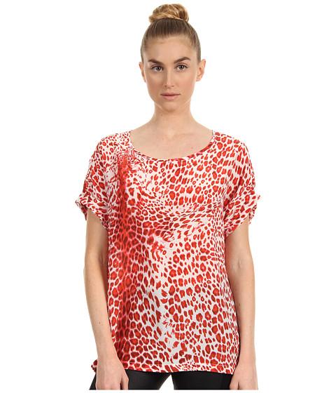 Pierre Balmain - T-Shirt 7M6701 (Multicolor) Women's T Shirt