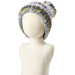 SALE! $14.99 - Save $18 on Spyder Kids Girls` Twisty Hat F13 (Big Kids) (Amethyst Regal Sharp Lime) Hats - 53.88% OFF $32.50