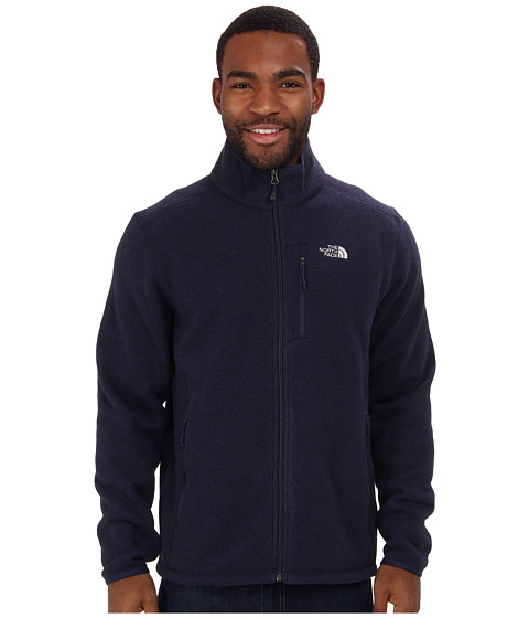 0f6b1c858bc1 ... Jacket for Men Cosmic UPC 881862408148 product image for The North Face  Gordon Lyons Full Zip (Cosmic Blue Heather ...