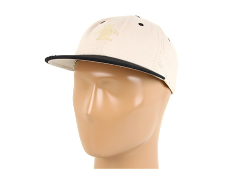 Original Penguin - Old Timer (White) Traditional Hats