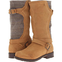 OluKai Pa ia Textile (Light Henna Ulana Textile) Footwear