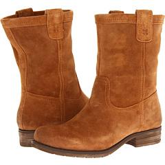 Naturalizer Basha (Camelot Suede) Footwear