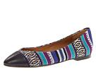 Ella Moss Stacia (Black) Women's Flat Shoes