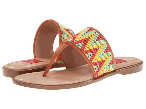 Ella Moss - Giselle (Cognac) Women's Sandals