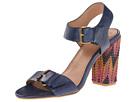 Ella Moss Tessa (Navy) Women's Sandals