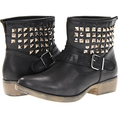 MIA Fresno (Black) Footwear