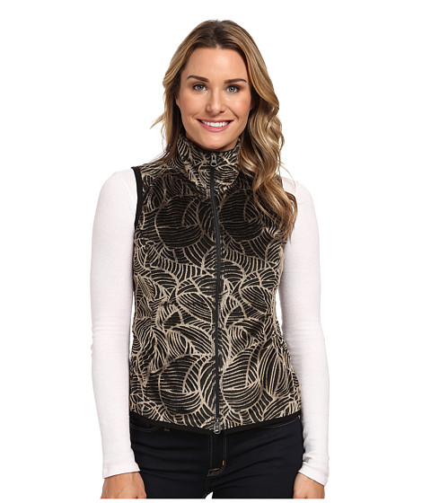 Royal Robbins - Moon Dance Vest (Jet Black) Women