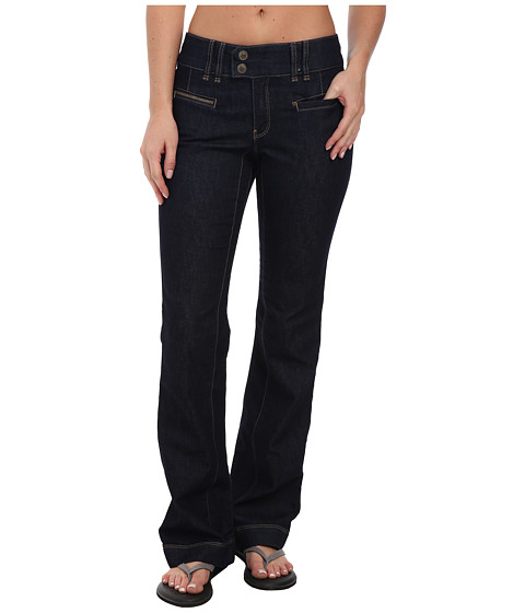 Royal Robbins - Cruiser Jean (Indigo) Women