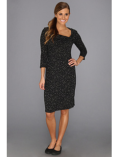 SALE! $26.99 - Save $63 on Royal Robbins Rain Drop Dress (Charcoal) Apparel - 70.01% OFF $90.00