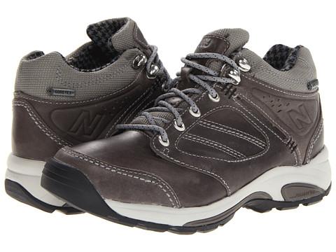 049e744da9b4d UPC 886863926271 product image for New Balance WW1569 - GORE-TEX (Grey)  Women's ...