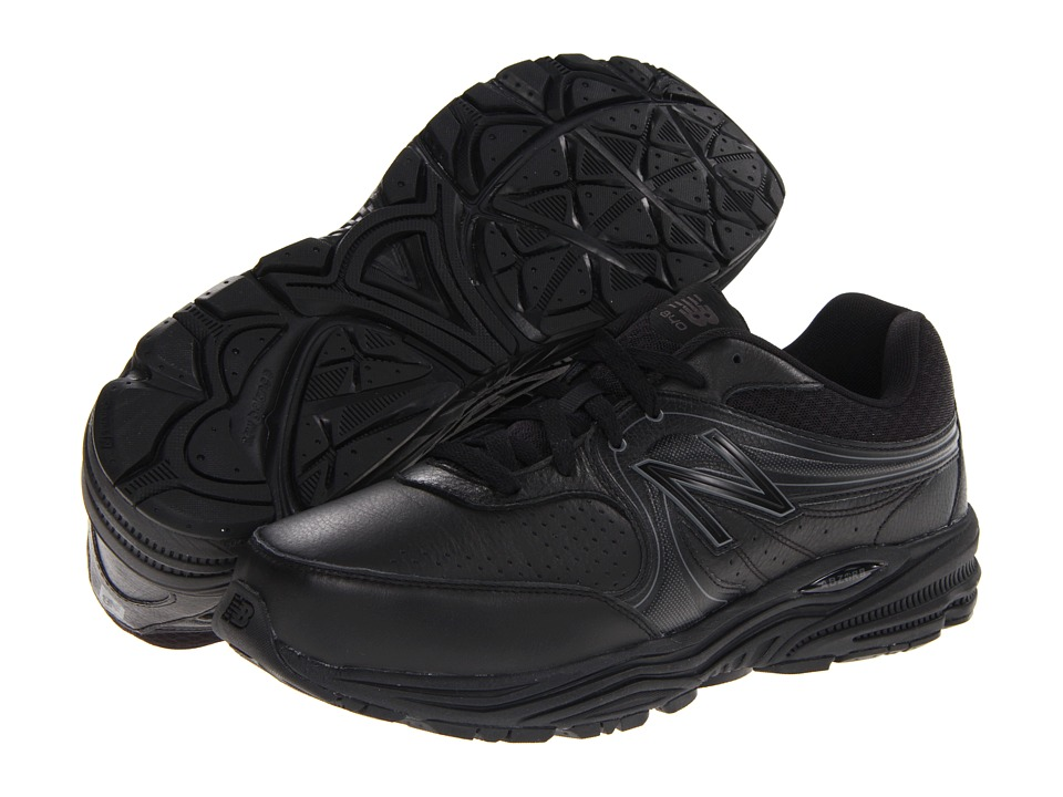 New Balance MW840 (Black) Men