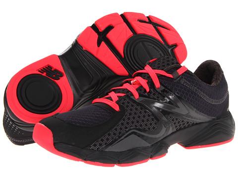 new balance zumba dance shoes