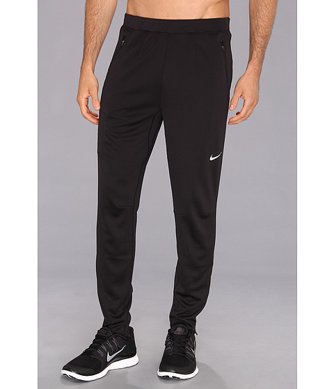 Nike - Track Tight (Black/Reflective Silver) Men's Workout