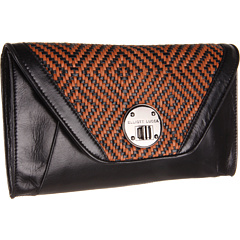 SALE! $59.99 - Save $48 on Elliott Lucca Bali `89 Cordoba Clutch (Aztec Black) Bags and Luggage - 44.45% OFF $108.00