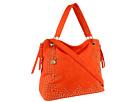 Big Buddha - Autumn (Orange) - Bags and Luggage