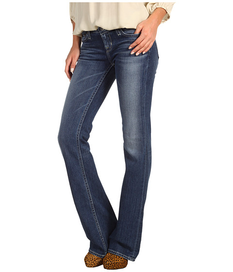 Big Star - Remy Low Rise Bootcut Jean in 10 Year Journey (10 Year Journey) Women