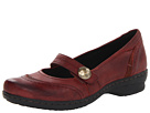 Clarks - Ideo Rake (Burgundy Leather) - Clarks Shoes