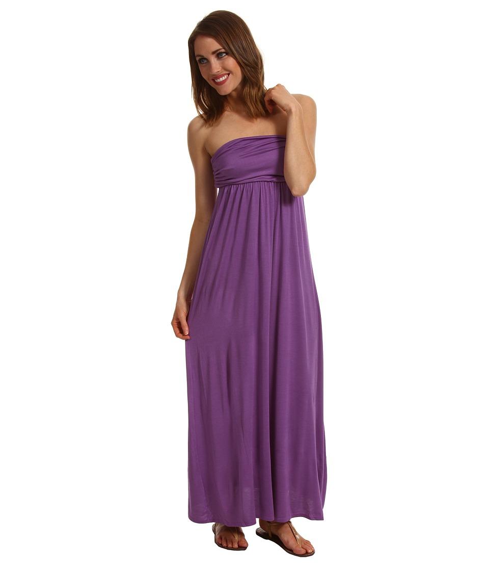 Gabriella Rocha - Hally-Petite (Purple) Women's Dress