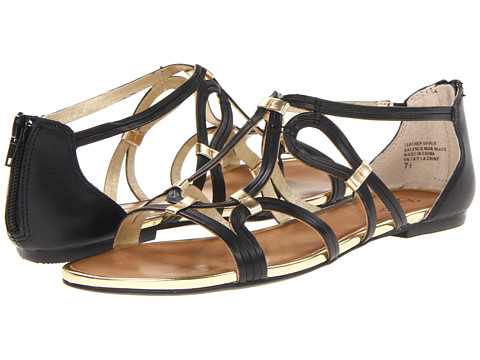 Seychelles - Change of Pace (Black) Women's Sandals